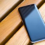 Рендер нібито Samsung Galaxy S9 з'явився в Мережі