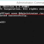 Як у Windows 10 включити лог завантаження