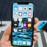 Дисплей iPhone X може втрачати чутливість на холоді