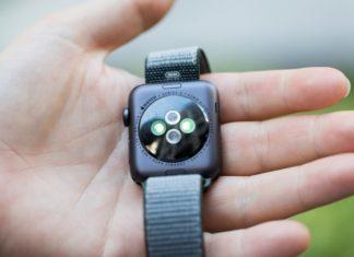 Apple Watch навчили виявляти гіпертонію і апное уві сні