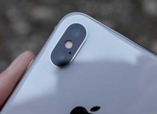 Що знімає краще — iPhone X або фотоапарат?