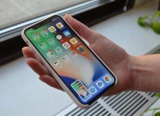 Експерти розрахували загальну вартість компонентів iPhone X