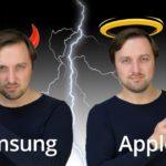 Відеоогляд: iPhone 7 Plus або Samsung Galaxy S8. Підкажемо відповідь!
