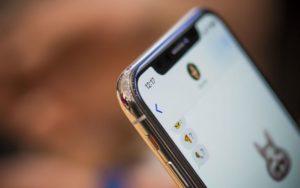 Notch Remover допоможе приховати наплив на екрані iPhone X
