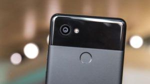 Стабілізація камери Google Pixel 2 і Pixel 2 XL дивує