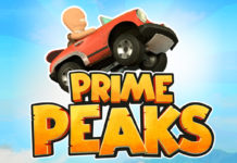 Prime Peaks — кращий аналог Hill Climb Racing