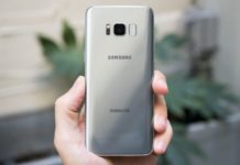 Стали відомі характеристики Galaxy S9