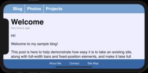 Як адаптувати ваш сайт під iPhone X? Розповідає Apple