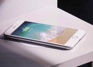iOS 11.2 дозволила iPhone 8, 8 Plus X заряджатися ще швидше