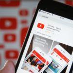 Додаток YouTube для iOS краде заряд акумулятора