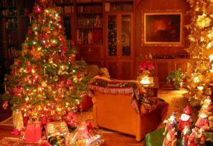 Традиції Католицького Різдва