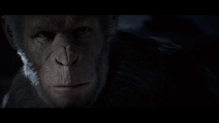 Planet of the Apes: Last Frontier огляд гри