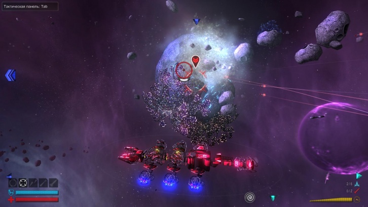 Space Pirates and Zombies 2 огляд гри