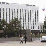 Влада Вашингтона схвалила перейменування вулиці біля посольства РФ в честь Нємцова