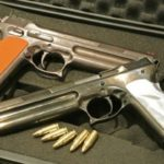 Історія заборони на носіння зброї в Британії та результат