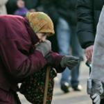 Рейтинг по областях: де в Україні найбільш бідні і багаті пенсіонери