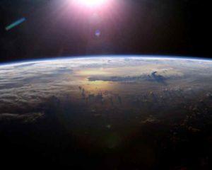 «Глобальне потепління» неминуче знищить нашу планету