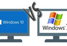 Windows 10 VS Windows 7: яка з операційних систем краще