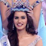Міс Світу-2017 Мануши Чхиллар