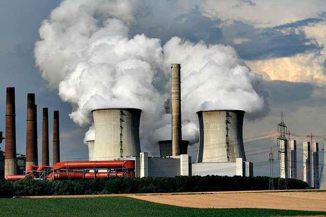 Поновлюваних джерел не вистачає. Чисте вугілля — енергоносій найближчого майбутнього