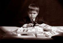 Діти багатих батьків розумніші за дітей бідних