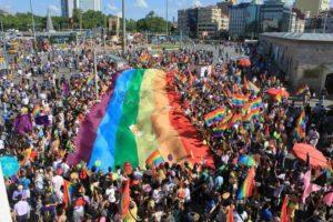У 73 країнах зберігаються закони про криміналізацію гомосексуалізму