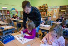 Як влаштовані школи в Європі