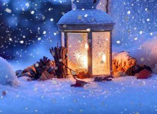 Різдво — красиве зимове свято