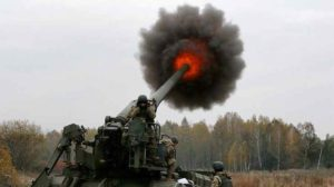 Чи може Україна перемогти Росію у відкритому протистоянні