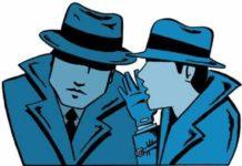 Документи ФБР: як росіяни вербують шпигунів