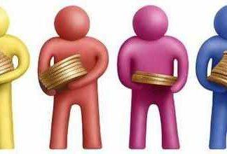 Мінімальні зарплати в Євросоюзі: від двох сотень до двох тисяч євро