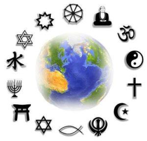 Навіщо потрібна релігія