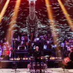 Український оркестр «НАОНІ» зіграв інструментальний рок-концерт - відео