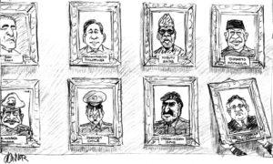 Топ-5 найбагатших диктаторів Третього світу