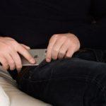 Розумні труси для захисту чоловічого здоров'я від випромінювання гаджетів