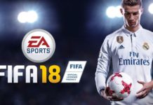 Огляд FIFA 18