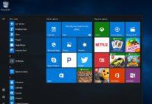 Як у Windows 10 включити або відключити Центр мобільності
