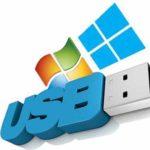 Як створити завантажувальну флешку для UEFI, й BIOS Legacy з підтримкою файлів розміром більше 4 Гб