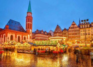 Як відзначають Новий рік в Німеччині