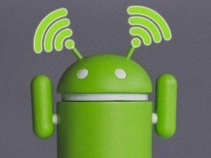 Якщо на Android постійно включається Wi-Fi