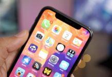 Samsung придумала, як усунути виїмку на дисплеї iPhone X