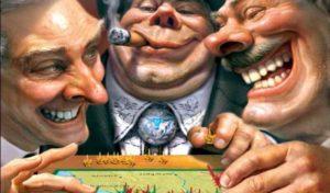 Британську розвідку нацькували на капітали російських олігархів