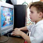 Динаміка впливу комп'ютера та інтернету на психічне і фізичне здоров'я дитини