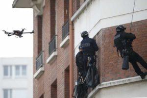 Якою виявиться поліція майбутнього