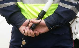 Зґуладзе анонсувала звільнення всіх нинішніх співробітників ДАІ