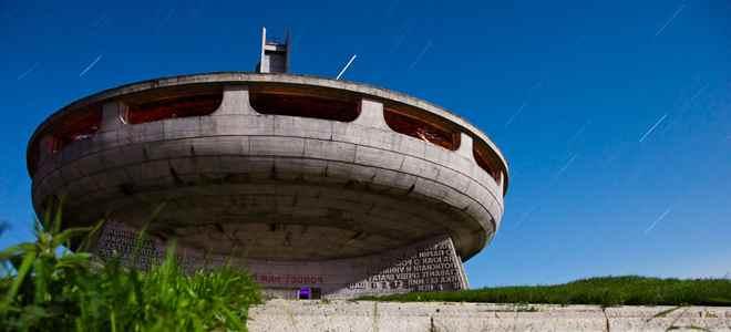 Бузлуджа - містичний пам'ятник комунізму (15 фото)