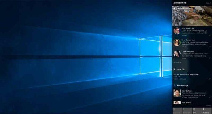 Як у Windows 10 приховати певні елементи програми Параметри