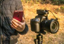 Модуль Aurga використовує штучний інтелект для професійної установки камери