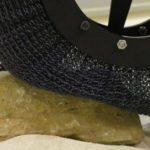 Як влаштовані безповітряні шини NASA для інопланетних всюдиходів