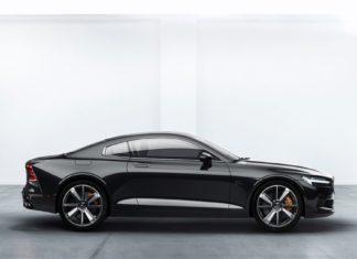 Шведський Polestar працює над конкурентом Tesla Model 3